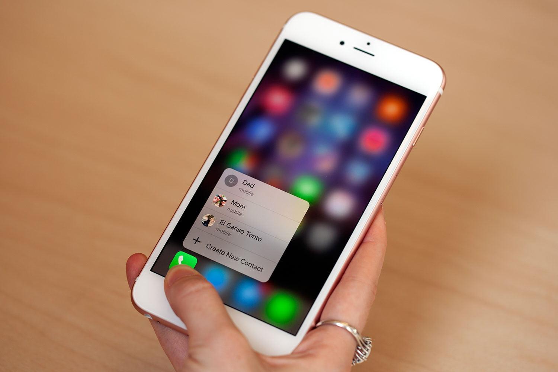 Có nên mua iPhone 6s Plus thời điểm này
