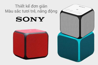 Nên mua loa bluetooth hãng nào tốt nhất Logitech Sony JBL Anker Xiaomi