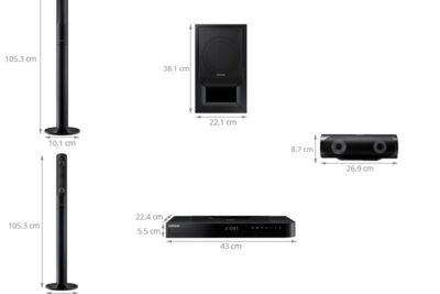 Nên mua dàn âm thanh của hãng nào tốt nhất: Samsung Sony Pioneer