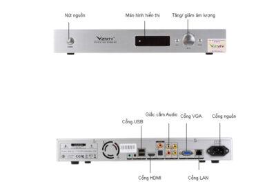 Đánh giá đầu karaoke Vietktv mới nhất có tốt không? 5 lý do nên mua