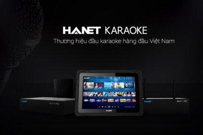 Đánh giá đầu karaoke Hanet dùng có tốt không? 8 lý do nên mua