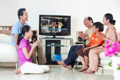 Top 9 dàn karaoke tầm 10 triệu dễ dùng âm cực chuẩn cho gia đình
