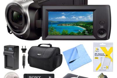 Đánh giá Sony HDR-CX405 có tốt không chi tiết? 6 lý do nên mua dùng