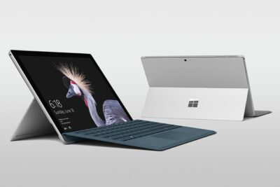 Đánh giá Surface Pro 2017 có tốt không? So sánh với Surface Pro 4