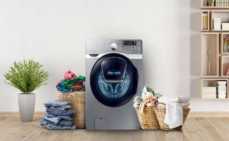 So sánh nên mua máy giặt cửa ngang LG hay Electrolux qua 6 tiêu chí