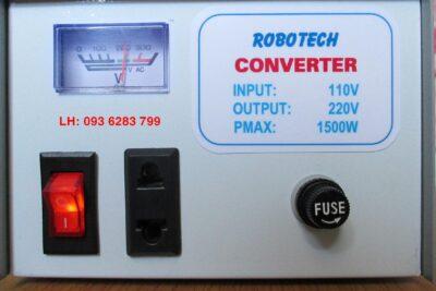 Dùng điện 110V có tiết kiệm điện không khi so sánh với 220V