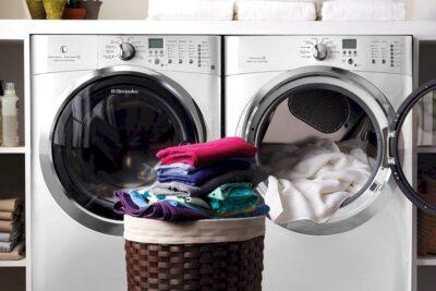 Đánh giá máy giặt hơi nước Electrolux có tốt không? 10 lý do nên mua