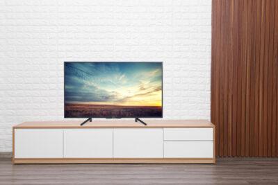 Đánh giá smart tivi Sony 43 inch KDL-43W660F có tốt không chi tiết