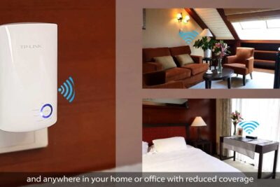 Đánh giá bộ kích sóng wifi TP-Link TL-WA850RE có tốt không chi tiết