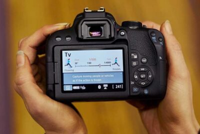 Top 15 máy ảnh Canon chuyên nghiệp nào tốt nhất 2020 giá chỉ từ 5 triệu