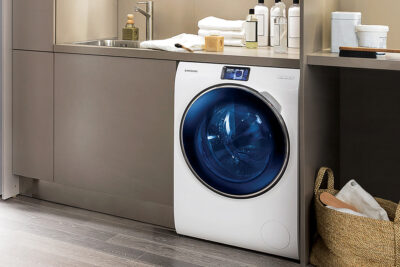 Top 7 các loại máy giặt Samsung lồng ngang, lồng đứng có giá từ 3tr