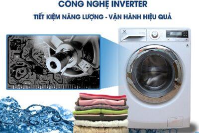 So sánh máy giặt thường và Inverter nên mua dùng loại nào kinh tế hơn