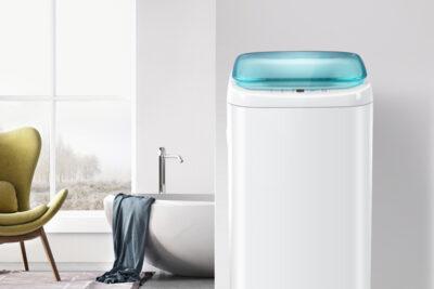 Nên mua máy giặt bao nhiêu kg giặt được chăn cho gia đình 4-5 người