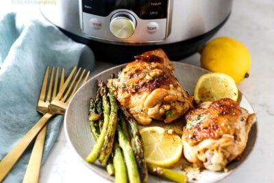 Cách sử dụng nồi áp suất điện Panasonic an toàn, nấu món nào cũng ngon