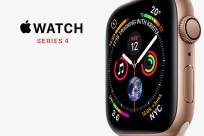 So sánh đồng hồ thông minh của Apple series 1 tới 4 nên mua loại nào