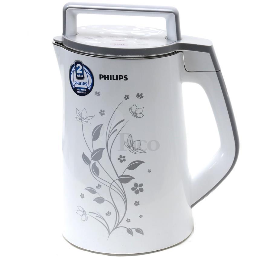 Máy làm sữa đậu nành Philips HD2072 900W