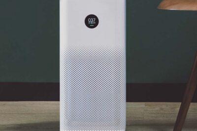 10 máy lọc không khí tạo ẩm tốt nhất cho phòng diện tích từ 15m2