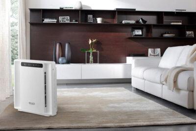 Đánh giá máy lọc không khí Delonghi có tốt không? 7 lý do nên mua dùng