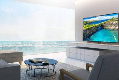 Nên mua Smart Tivi của hãng nào tốt: Sony Sharp TCL Samsung Panasonic