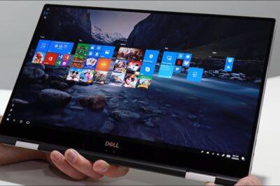 Top 11 laptop Dell mới nhất 2018 có thiết kế đẹp, cấu hình siêu khủng
