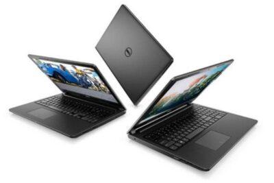Top 11 mẫu laptop Dell core i5 siêu mỏng bền cấu hình mạnh giá từ 15tr