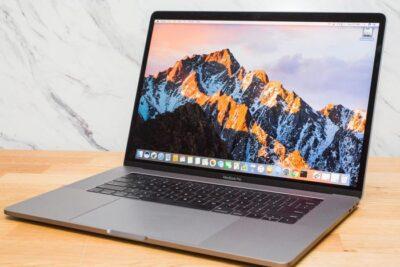So sánh Macbook Pro 2016 và 2017 qua 8 tiêu chí đánh giá quan trọng