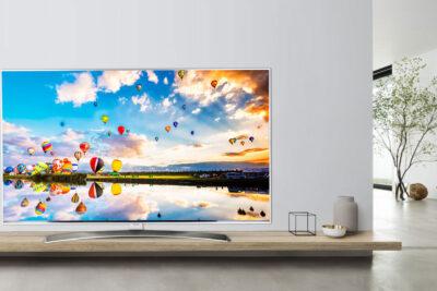 Đánh giá Smart tivi LG có tốt không chi tiết? 9 lý do nên mua dùng