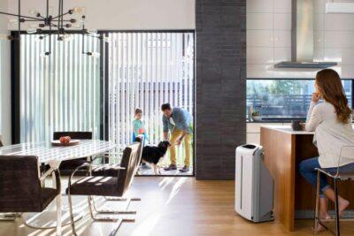 Top 20 máy lọc không khí tốt nhất 2020 tạo ẩm diệt khuẩn giá từ 2tr