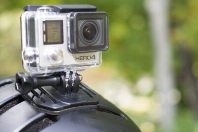 Hướng dẫn cách sử dụng GoPro HERO 4 điều chỉnh các tính năng dễ dàng