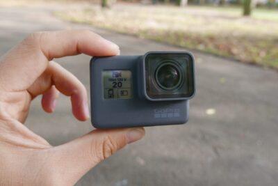 Đánh giá GoPro HERO 5 có tốt không, nên mua Session hay Black