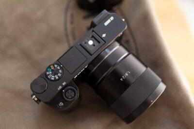 Hướng dẫn cách sử dụng máy ảnh Sony A6000 đầy đủ các chức năng