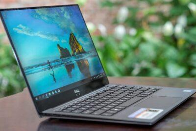 Top 11 laptop Dell nhỏ gọn 13 inch cấu hình mạnh tốt bền giá từ 15tr
