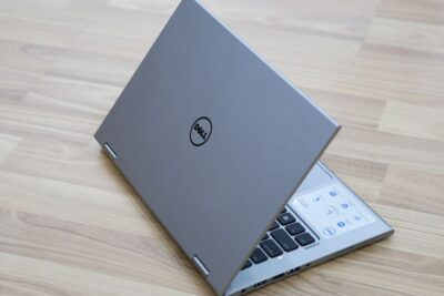 So sánh các loại laptop Dell Inspiron Vostro Latitude Precision XPS