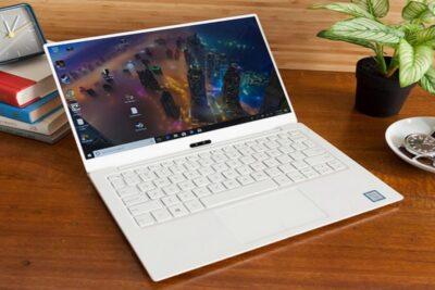 Top 10 laptop Dell pin trâu thời lượng dùng lâu từ 3 tiếng trở lên
