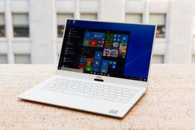 Top 10 laptop Dell đáng mua nhất cao cấp cho doanh nhân giá từ 20tr