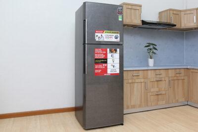 Đánh giá tủ lạnh Sharp có tốt không chi tiết? 9 lý do nên mua dùng