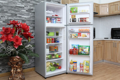 Hướng dẫn cách sử dụng tủ lạnh Sharp an toàn và tiết kiệm nhất