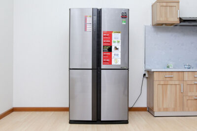 Chính sách bảo hành tủ lạnh Sharp như thế nào, địa chỉ trung tâm ở đâu