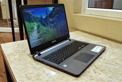 5 laptop Asus tốt nhất hiện nay cho sinh viên, học sinh giá từ 5tr