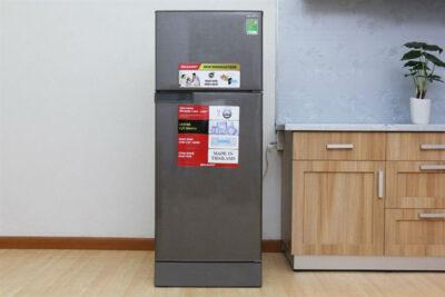 Đánh giá tủ lạnh Sharp Inverter 180 lít SJ-X196E dùng có tốt không