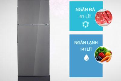 Đánh giá tủ lạnh Sharp Inverter 196 lít SJ-X201E dùng có tốt không