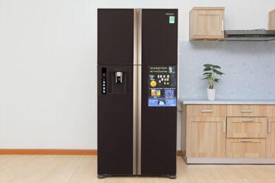 Hướng dẫn sử dụng tủ lạnh Hitachi điều khiển thành thạo đúng cách
