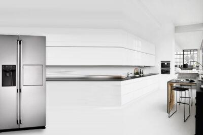 Review tủ lạnh Electrolux Side by Side có tốt không? 10 lý do nên mua