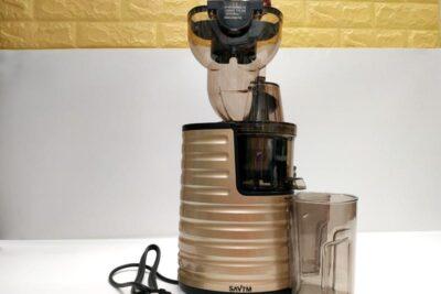 4 máy ép chậm SAVTM tốt nhất công suất lớn dễ vệ sinh giá từ 1tr