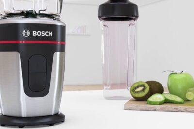 Máy xay sinh tố nhập khẩu Đức nào tốt: Braun Hafele Bosch Kochstar