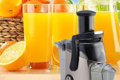Đánh giá máy ép trái cây Electrolux có tốt không? 6 lý do nên mua