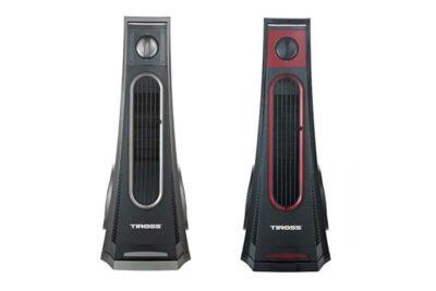 So sánh quạt tháp Unold 86890 và Tiross TS9180 theo 8 tiêu chí
