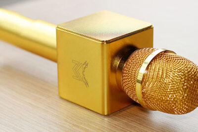 Top 10 micro hát karaoke trên điện thoại chất lượng nhất giá từ 400k