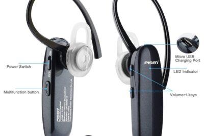 Đánh giá tai nghe bluetooth Pisen LE004 có tốt không? 8 lý do nên mua