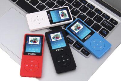 7 máy nghe nhạc dưới 1 triệu âm thanh chất lượng nhất giá từ 500k